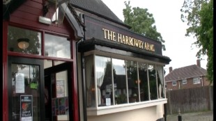 Harrowby Arms