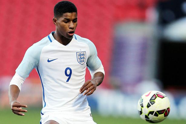 What Will England Striker Marcus Rashford Encounter In France Euro 16 Wolf Reporter